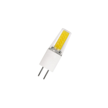 CAP G4 2W LED fényforrás DC12V 3000K 270°