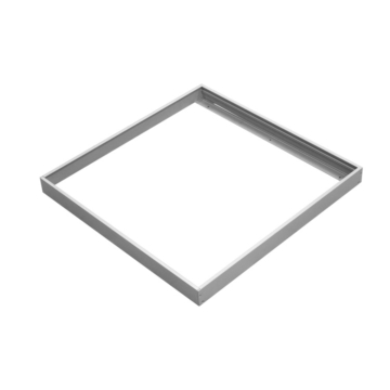 CAPRI FRAME OM 600x600x60 szerelőkeret 60x60-as panelhez fix