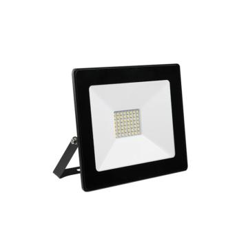 DECO LED reflektor 20W 6000K fekete