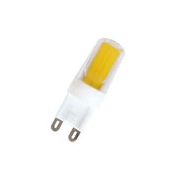 LED CAP G9 COB 4W 3000K 230V fényforrás