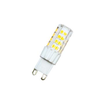 LED CAP G9 COB 6W 3000K 230V fényforrás