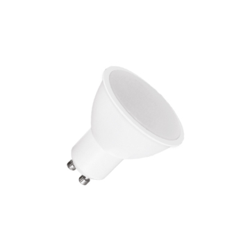 LED CAP GU10 3W 4000K fényforrás 100°