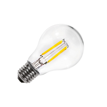 LED FILAMENT A60 E27 6W 2700K fényforrás