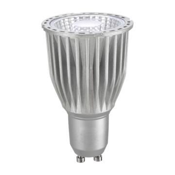 LED GU10A 10W 3000K fényforrás 50°