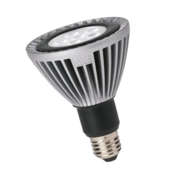 LED PAR30A 12W 4000K PAR LED E27 szpot fényforás 25°