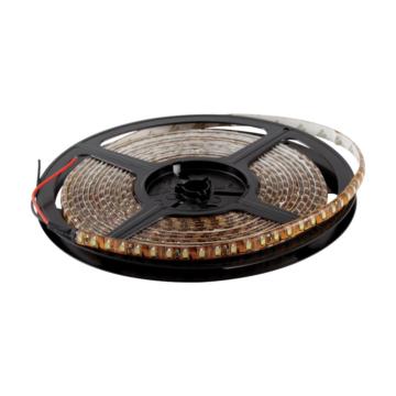 LED szalag 60 3528 4000K IP54 DC12V, 5m/tekercs