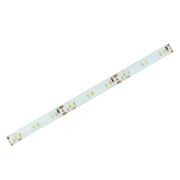 LED szalag 60 3528 sárga IP54 DC12V, 5m/tekercs