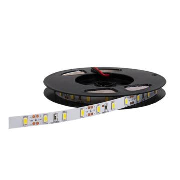 LED szalag 60 5730 4000K IP20 DC12V, 5m/tekercs