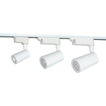 METRO 01 20W 3000K 3 fázisú sínes lámpatest fehér