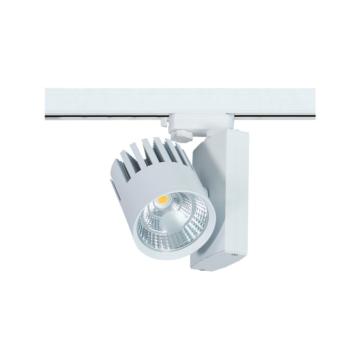 METRO PAM 50W 4000K 3 fázisú sínes lámpatest fehér