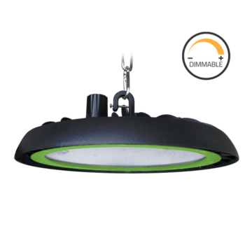 OLIMPIA 100W 5000K LED csarnokvilágító 0-10V dimmerelhető