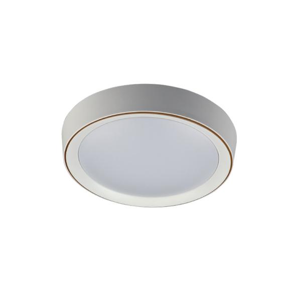 8275A 36W 3WHITE fali lámpatest kerek