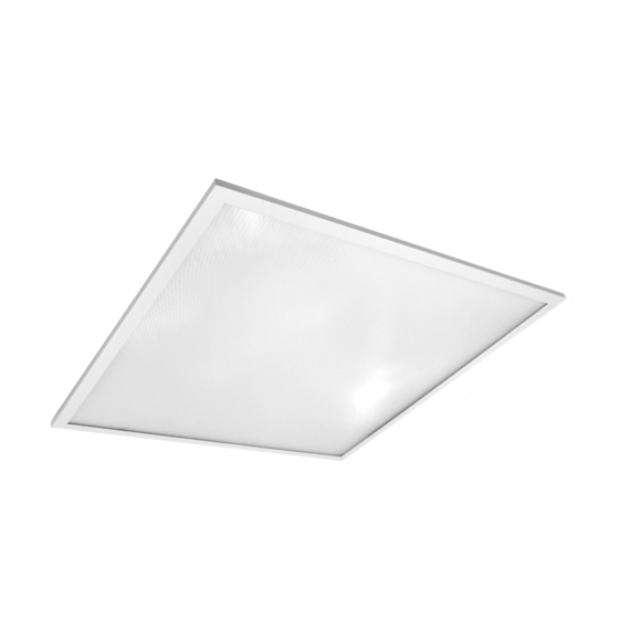 CAPRI FAIRY SLIM 600x600 40W 4000K LED panel UGR19