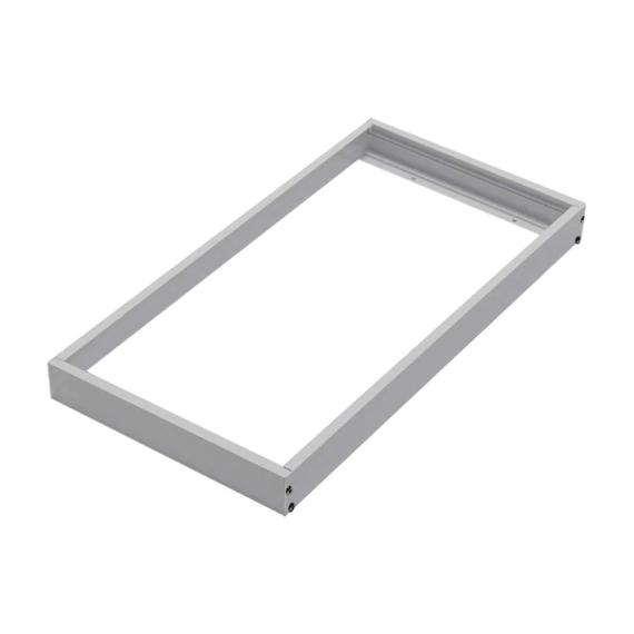 CAPRI FRAME OM 300x600x60 szerelőkeret 30x60-as panelhez fix