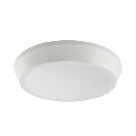 CAPRI R300 30W 4500K felületre szerelhető kerek lámpatest