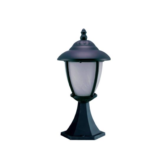 CB 03 S B fekete kerti álló lámpatest