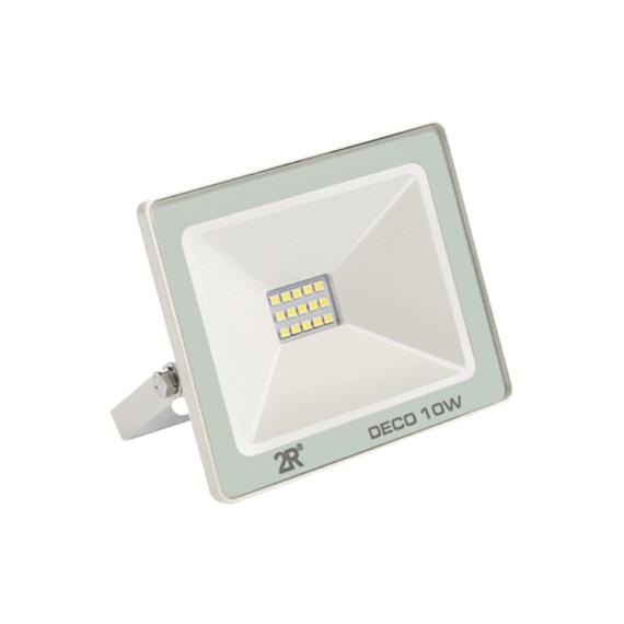 DECO LED reflektor 50W 6000K fehér