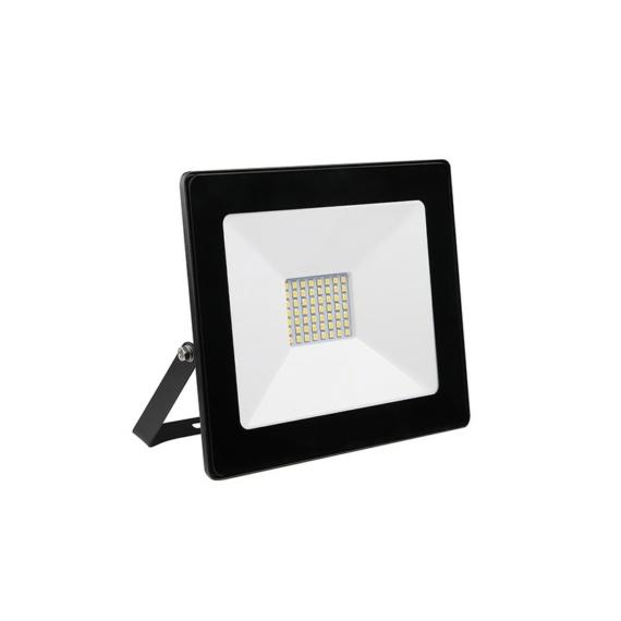 DECO LED reflektor 30W 2700K fekete