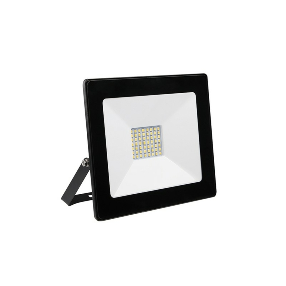 DECO LED reflektor 50W 2700K fekete