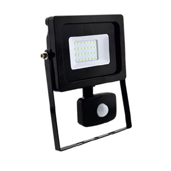 DECO LED SENSOR reflektor mozgásérzékelővel 30W 6000K