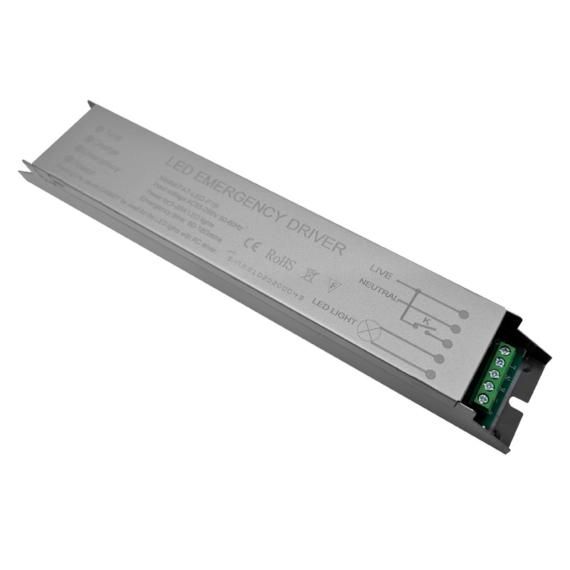 FAT-LED-F1B Vészvilágító inverter 5-20W 1-3h 230V