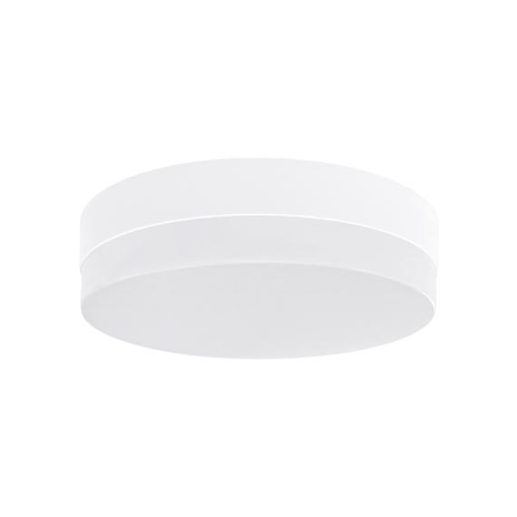 FSL DELUX R206 12W 4000K felületre szerelhető kerek lámpatest