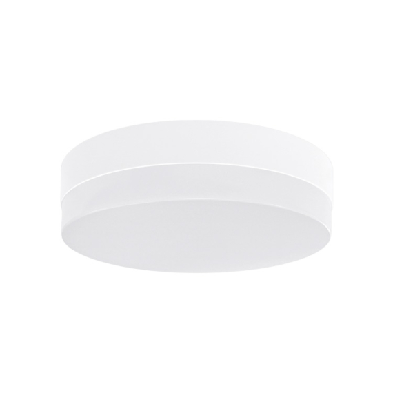 FSL DELUX R206 18W 4000K felületre szerelhető kerek lámpatest