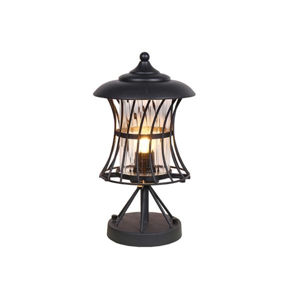 IRON 2079 03/S kerti álló lámpa