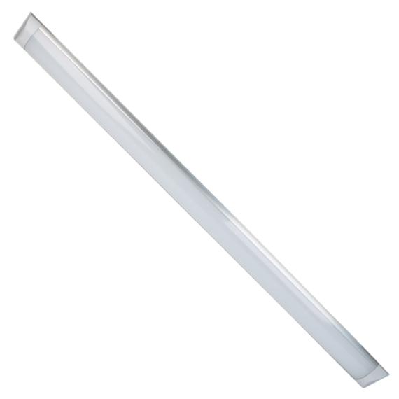 LED BATTEN GALY SLIM 18W falonkívüli lámpatest L600 IP20