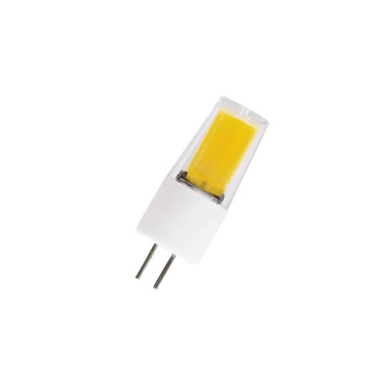 LED CAP G4 COB 4W 3000K 12V fényforrás