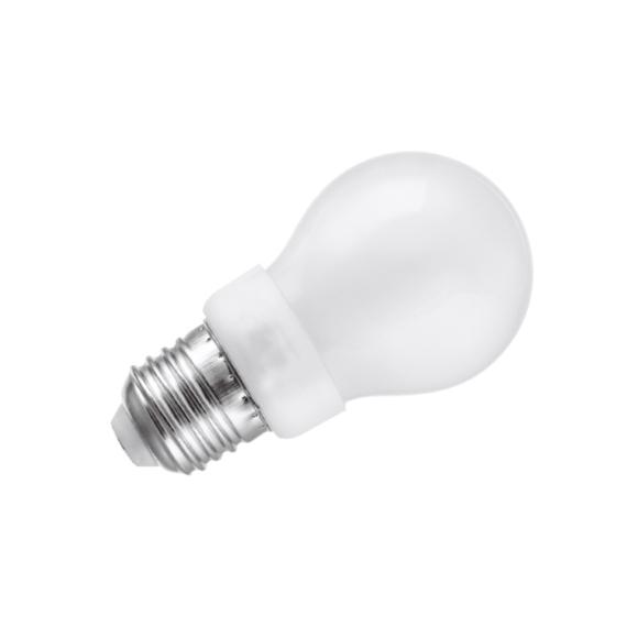 LED CAP GLOBE A60 E27  15W 3000K körte fényforrás