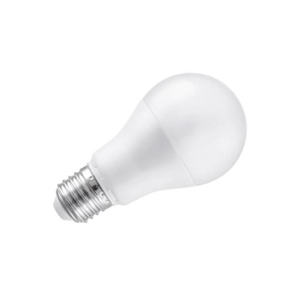 LED CAP GLOBE A60 E27  7W 3000K körte fényforrás