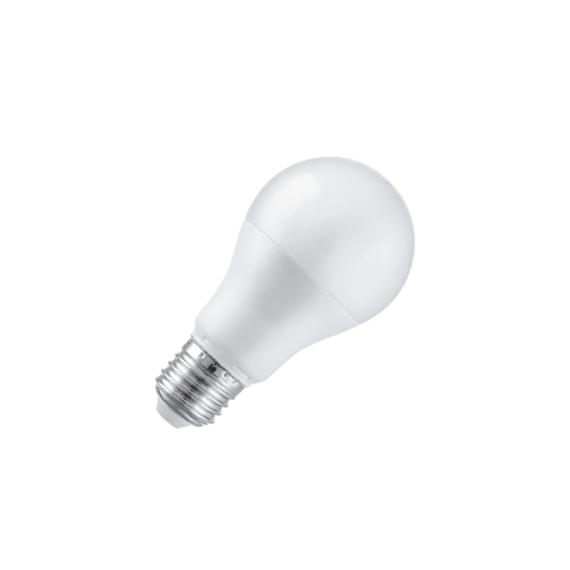 LED CAP GLOBE A70 E27 15W 6500K körte fényforrás