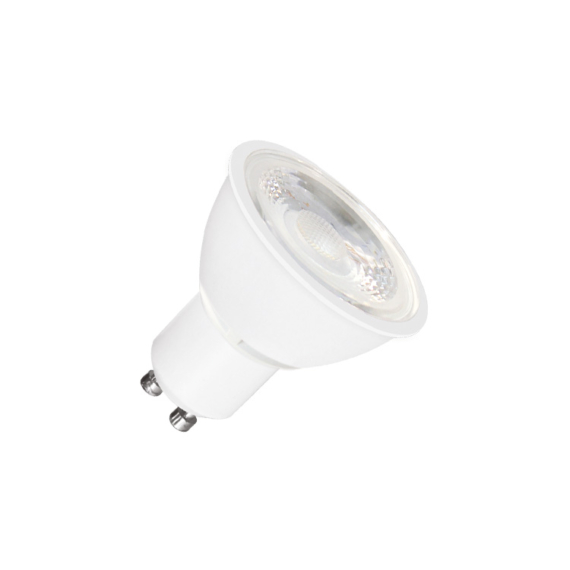 LED CAP GU10 5,5W 4000K Dimmelhető fényforrás 38°