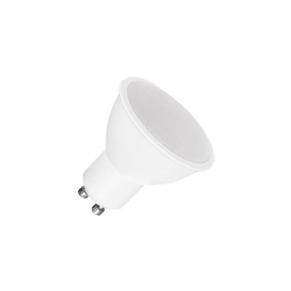 LED CAP GU10 5W 6000K fényforrás 120°