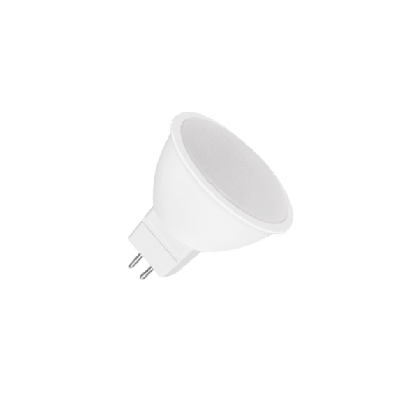 LED CAP MR16 5W 4000K 230V fényforrás 120°