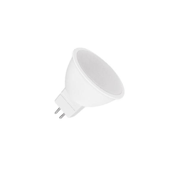 LED CAP MR16 6W 3000K 12V fényforrás 100°