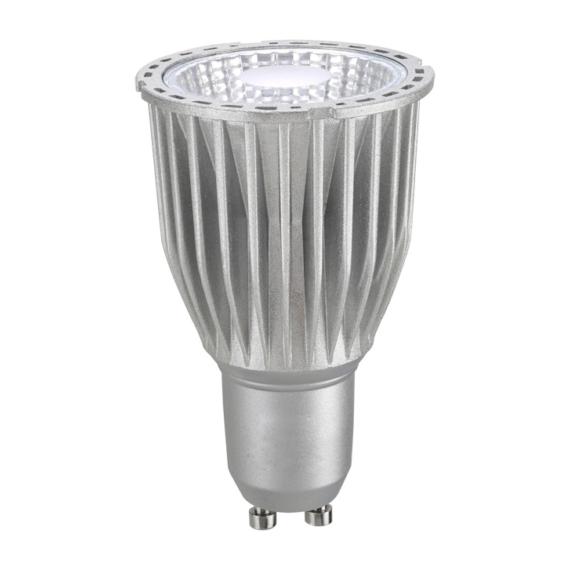 LED GU10A 10W 4000K fényforrás 50°