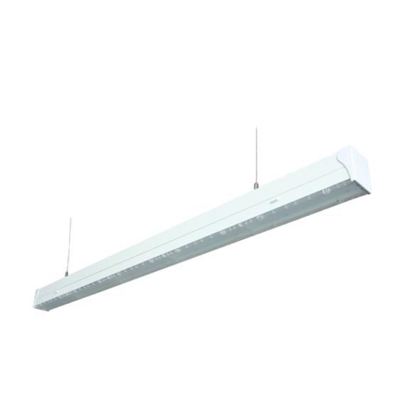 LED PAM TRUNK 80W 4000K asszimmetrikus sorolható lámpatest