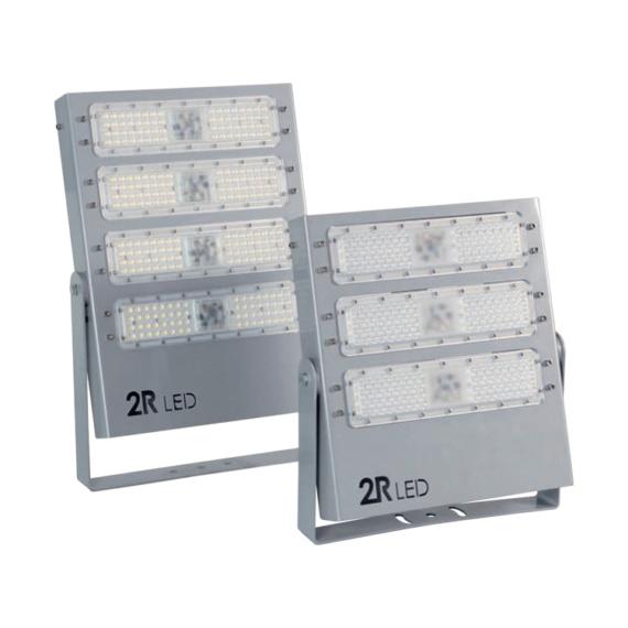 LED SPORT fényvető 300W 5000K 25°