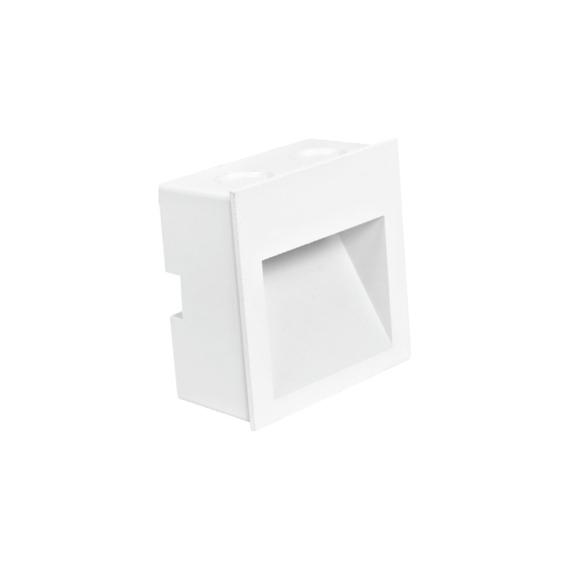 LED STAIR 2W lépcsővilágító lámpatest fehér
