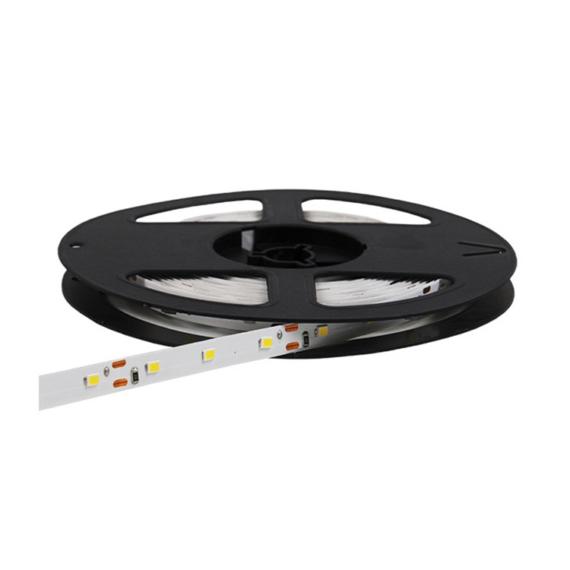 LED szalag 60 2835 2700K IP20 DC12V, 5m/tekercs