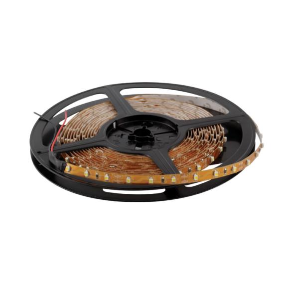 LED szalag 60 3528 6000K IP20 DC12V, 5m/tekercs