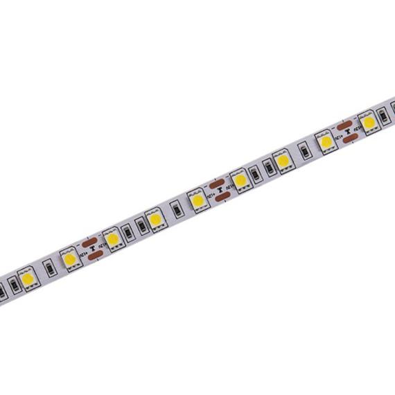 LED szalag 60 5050 4000K IP20 DC12V, 5m/tekercs