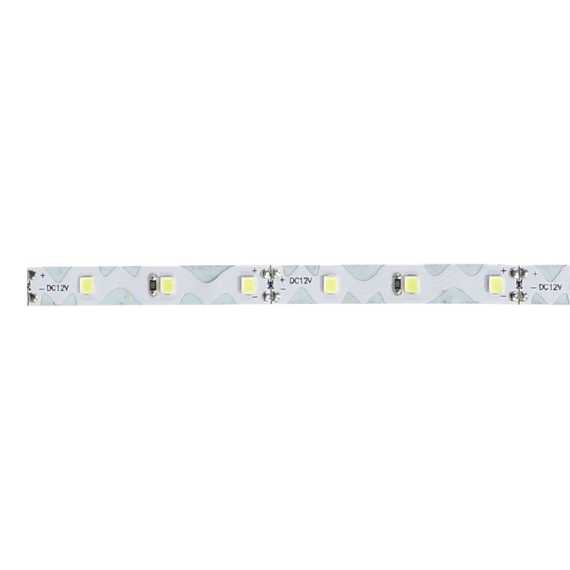 LED szalag S-TYPE 60 2835 2700K IP20 DC12V, 5m/tekercs