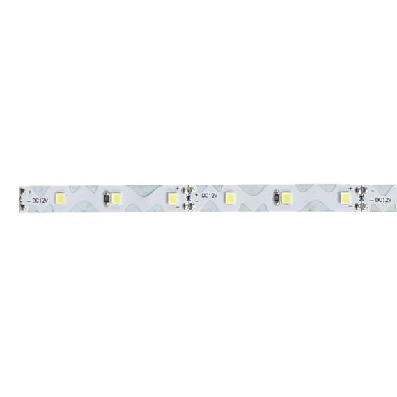 LED szalag S-TYPE 60 2835 6000K IP20 DC12V, 5m/tekercs