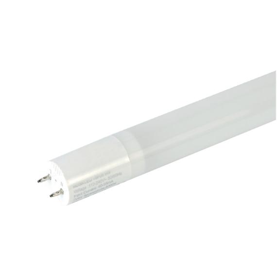 LED T8 L600 9W 4000K LED fénycső egy végén fejelt