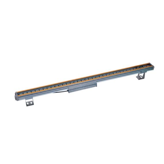LED WALL W 36W RGB falmosó lámpatest