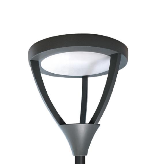 MACAO NEW LED 60W 5000K park lámpatest