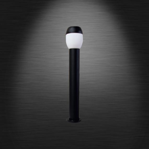 MEDINA 81-L800 E27 fekete kerti  állólámpatest